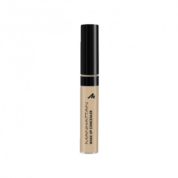 Manhattan Wake up Concealer 03 True Ivory