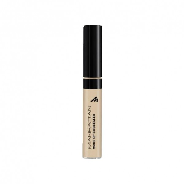 Manhattan Wake up Concealer 02 Classic Beige