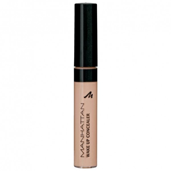 Manhattan Wake up Concealer 01 Naturelle