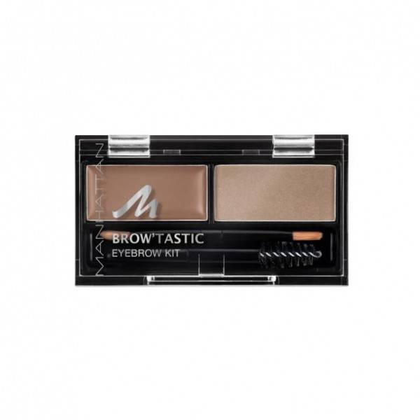 Manhattan Brow'Tastic Eyebrow Kit 001 Blondy Brow