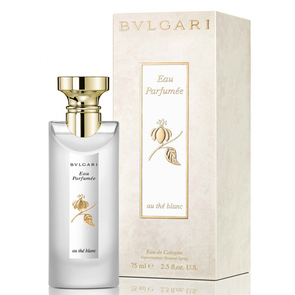 Eau Parfumee au the Blanc