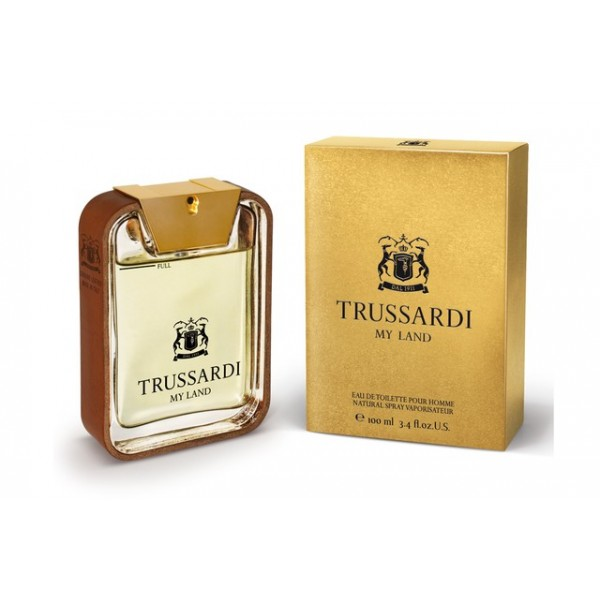 Trusardi My Land